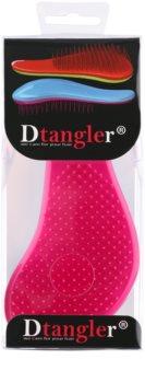 Dtangler Colored escova de cabelo