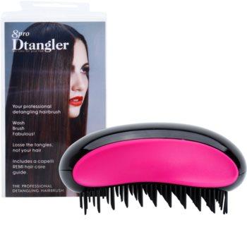 Dtangler 8pro kefa na vlasy