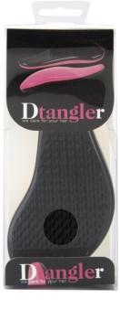 Dtangler Professional Hair Brush perie de par