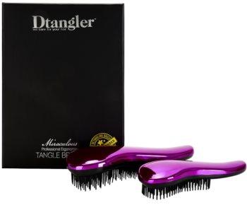 Dtangler Miraculous coffret IV. para mulheres