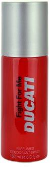 Ducati Fight For Me deospray per uomo 150 ml