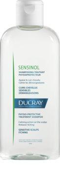 Ducray Sensinol fiziološki zaščitni in pomirjevalni šampon