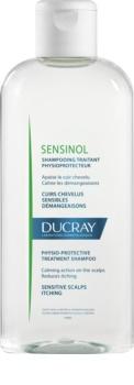 Ducray Sensinol fyziologický ochranný a zklidňující šampon
