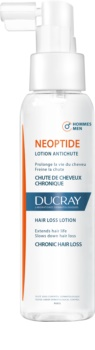 Ducray Neoptide solutie impotriva caderii parului pentru barbati