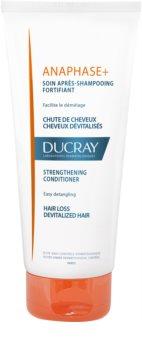 Ducray Anaphase + odżywka wzmacniająca przeciw wypadaniu włosów