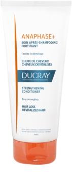 Ducray Anaphase + зміцнюючий кондиціонер проти випадіння волосся