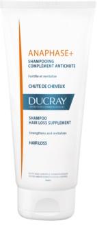 Ducray Anaphase + champú fortificante y revitalizante anticaída del cabello