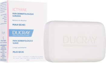 Ducray Ictyane sapun solid ten uscat