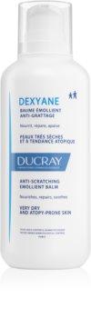 Ducray Dexyane balsam emolient pentru piele foarte sensibila sau cu dermatita atopica