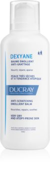 Ducray Dexyane zvláčňujúci balzam pre veľmi suchú citlivú a atopickú pokožku