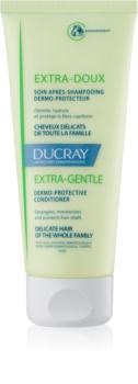 Ducray Extra-Doux balsam delicat pentru spălare frecventă