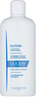Ducray Elution rebalančný šampón pre navrátenie rovnováhy citlivej vlasovej pokožke