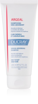 Ducray Argeal shampoing pour cheveux gras