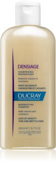 Ducray Densiage Regenerating Shampoo for Weak and Damaged Hair