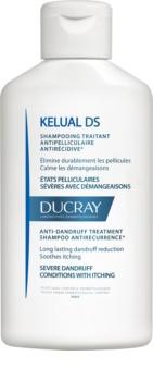 Ducray Kelual DS champô anti-caspa