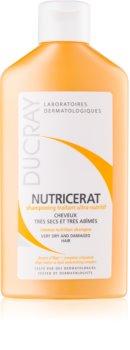 Ducray Nutricerat vyživujúci šampón pre suché vlasy