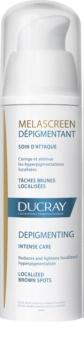 Ducray Melascreen helyi ápolás a pigment foltok ellen