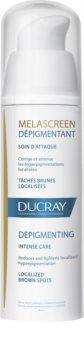 Ducray Melascreen pielęgnacja miejscowa przeciw przebarwieniom skóry