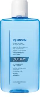 Ducray Squanorm Lösung gegen Schuppen