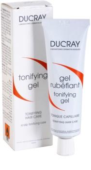 Ducray Rubéfiant stimulujúci gél pre rast vlasov a posilnenie od korienkov