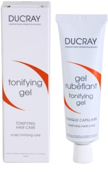 Ducray Rubéfiant stimulierendes Gel für das Wachstum der Haare und die Stärkung von den Wurzeln heraus