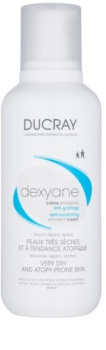 Ducray Dexyane crema emolliente per per pelli molto secche, sensibili e atopiche