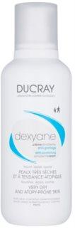 Ducray Dexyane зволожуючий крем для дуже сухої та чутливої, атопічної шкіри
