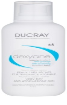 Ducray Dexyane mehčalni balzam za zelo občutljivo suho in atopično kožo