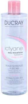 Ducray Ictyane micelláris hidratáló víz normál és száraz bőrre