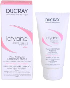 Ducray Ictyane hidratáló krém normál és száraz bőrre