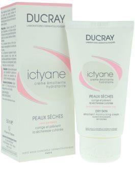 Ducray Ictyane Tagescreme für weiche Haut für trockene Haut