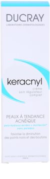 Ducray Keracnyl soin visage anti-points noirs