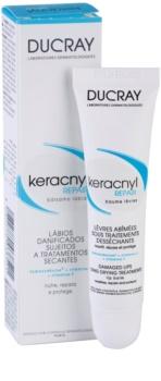 Ducray Keracnyl regeneračný balzam na pery pri liečbe akné