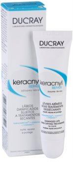 Ducray Keracnyl regenerierendes Lippenbalsam zur Aknebehandlung