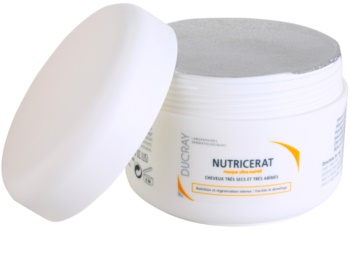 Ducray Nutricerat intenzív tápláló maszk hajra