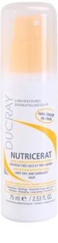 Ducray Nutricerat védő spray a haj kiszáradása ellen