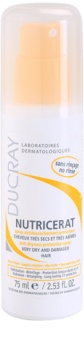 Ducray Nutricerat защитен спрей  против изсушаване на косата
