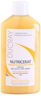Ducray Nutricerat tápláló sampon száraz hajra