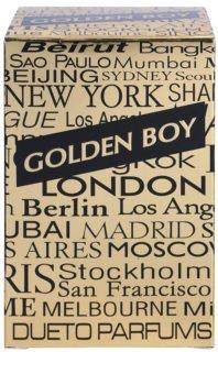 Dueto Parfums Golden Boy eau de parfum unisex 100 ml