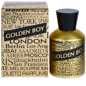 Dueto Parfums Golden Boy parfumska voda uniseks 100 ml
