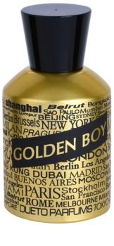 Dueto Parfums Golden Boy Parfumovaná voda unisex 100 ml
