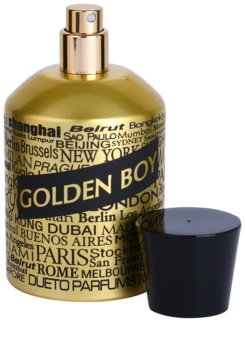 Dueto Parfums Golden Boy parfémovaná voda unisex 100 ml