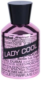 Dueto Parfums Lady Cool eau de parfum nőknek 100 ml