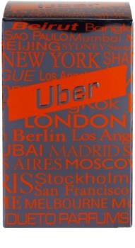 Dueto Parfums Uber woda perfumowana unisex 100 ml