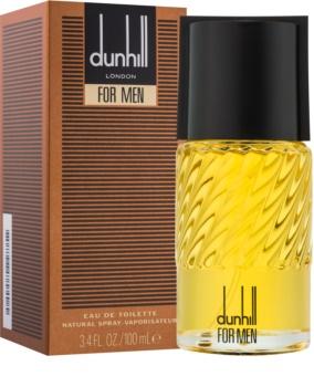 Dunhill for Men eau de toilette férfiaknak 100 ml