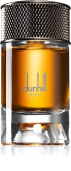 dunhill signature collection - moroccan amber