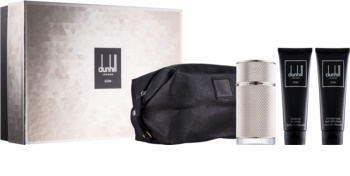 Dunhill Icon Gift Set V.