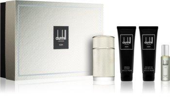 Dunhill Icon coffret cadeau VII.
