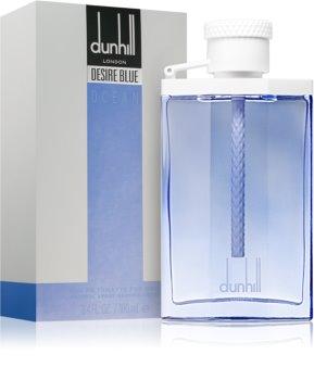 Dunhill Desire Blue Ocean Eau de Toilette voor Mannen 100 ml