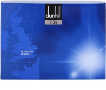 Dunhill 51.3 N zestaw upominkowy I.